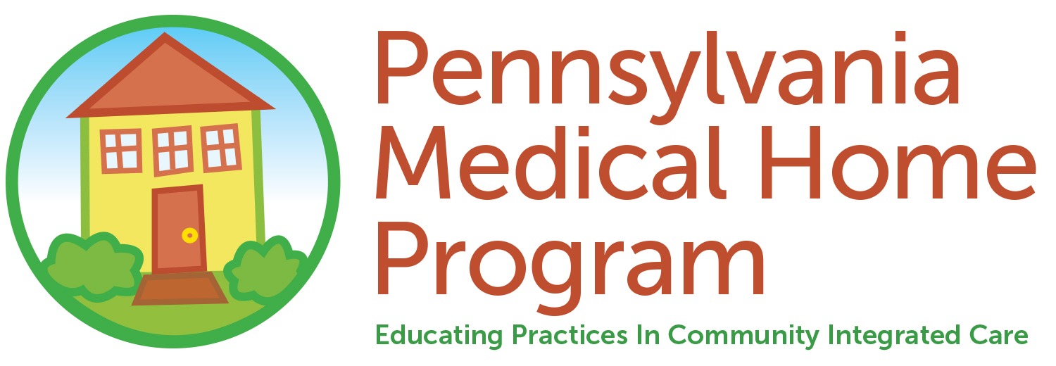 PA Medical Home Program and PA MHP